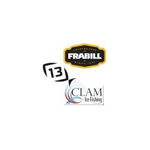 Ice Fishing Product Categories - www clearh2otackle com