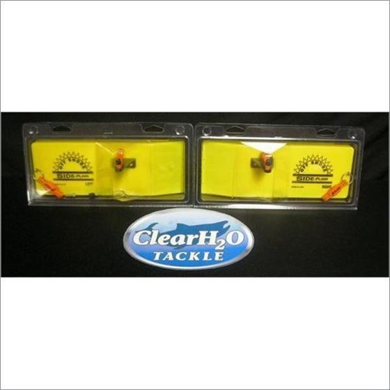 2 PACK OFF SHORE PLANER BOARD OR12R RIGHT OR12L LE