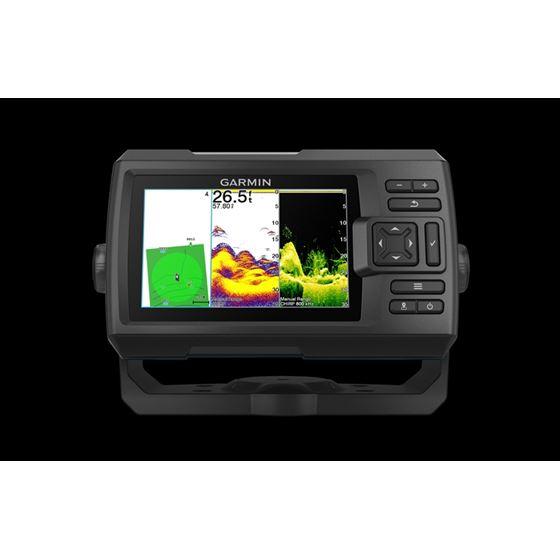 STRIKER™ Vivid 5cv with GT20-TM Transducer